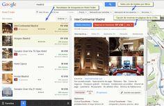 Anuncios de Hoteles en Google con AdWords - Google Hotel Finder
