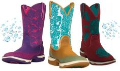 Wild Rags 5 Ways - Cowgirl Magazine