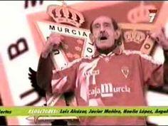 ▶ Himno Centenario Real Murcia - YouTube