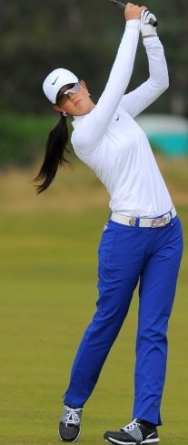 Women fashion  #golf #women #outfit