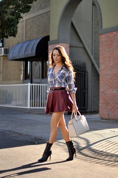 Hapa Time - a California fashion blog by Jessica: Fall Elements