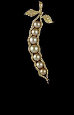 Caravaggio High Jewellery Pendant