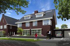 Barrage verkoopprijs nieuwbouw in Kampen