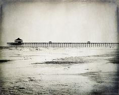 Charleston Folly Beach Fine Art Photography by KEnzPhotography