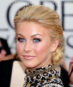Julianne Hough nude makeup. . . gorgeous!!!! #beauty #makeup