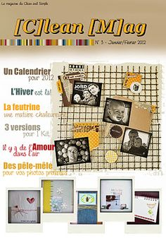 emag - scrapbooking- in french