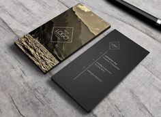 business cards branding Print, painting, ideas, sketch, handmade, font, typographie, business card Croquis, idée, esquisse, ecriture, police d'écriture, carte de visite - la touche d'Agathe