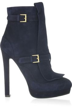 I love these so much, I'd wear them to a track meet, y'all. And run in them. SWOON $1225