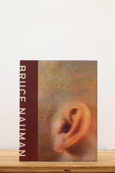 Bruce Neuman // Catalog Raisonne, Deluxe