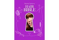 Tammi - Mariela Sarkima: Hair Bible