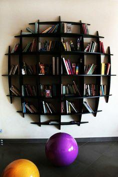 #modernhome #home #bookshelves