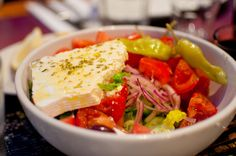 16 Food Reasons Greeks Are Better At Life http://www.huffingtonpost.com/2014/03/04/greek-food-better_n_4875637.html