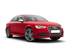 Check out this great Audi A3 Diesel Saloon 2.0 TDI S Line 4dr S Tronic [Nav], Saloon business lease car deal