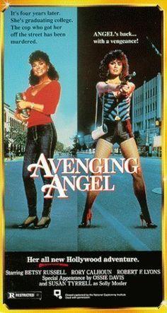 Avenging Angel 1985