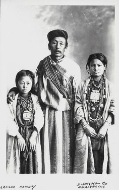 """Sikkim/Bhutan/Tibet/Nepal 