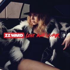 ZZ Ward -- Love And War [EP]