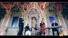 """ALMA PROJECT - GB Live Jazz QUARTET - """"Get Lucky"""" (Daft Punk) - Villa Corsini di Mezzomonte"""
