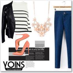 Yoins contest