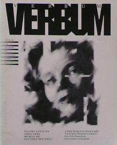 Verbum Issue 1.2