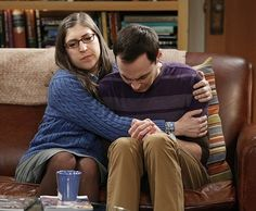 The Big Bang Theory, S06 E14- The Cooper/Kripke Inversion Promo Pics  Sheldon is forced to work with Barry Kripke and face a crisis of confidence - Jan 31