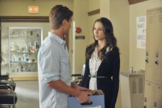 "Pretty Little Liars ""The Naked Truth"" S2EP19"