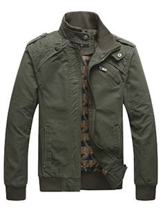 Fubotevic Men Winter Single Breasted Pu Leather Fleece Lined Quilted Jacket Coat Outerwear