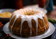 Illatos karácsonyi kuglóf Ring Cake, Scones, Tiramisu, Christmas Decorations, Pie, Sweets, Ethnic Recipes, Food, Christmas Recipes