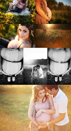gorgeous maternity shoot    great neutral colors, but not white love the idea of gray