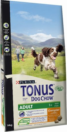 Tonus Adult complete chicken, Sport n Dog Dogs, Nature, Products, Naturaleza, Pet Dogs, Doggies, Dog, Natural, Scenery