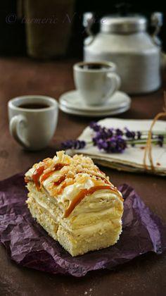 Turmeric n spice: Ginger Caramel Tiramisu