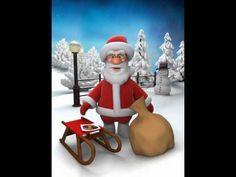 Advent, Youtube, Ronald Mcdonald, Santa, Princess Zelda, Fictional Characters, Christmas 2017, Youtubers, Youtube Movies