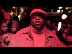 The Notorious B.I.G, 15 Years Later: A Music-Video Tribute