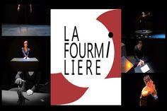 Les métiers d'art de Lorraine – Association La Fourmilière