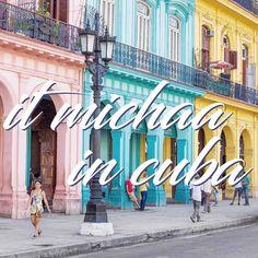 awesome  2017 SPRING COLLECTION #CUBA #LIVELY #VIVID . . #itmichaa #잇미샤 #2017Spring #spri...