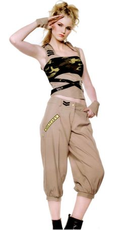 Military Brat Army Girl Soldier Fancy Dress Halloween Sexy Adult Costume  sc 1 st  Pinterest & army girl costume for kids | ... Costumes Army Costumes Kids Army ...