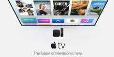 Facebook annuncia lapp per Apple TV e i video auto-play con audio attivo