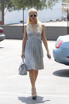 Paris Hilton Clothes