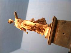 Nike of Paionios, Museum of Olympia Greece