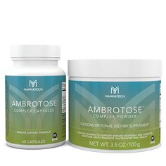 Ambrotose Complex Health And Wellness, No Response, Healing, Personal Care, Products, Self Care, Health Fitness, Personal Hygiene, Recovery