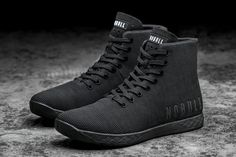 7 Nobull shoes high tops ideas in 2020