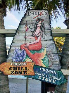 Dante's : Key West, FL