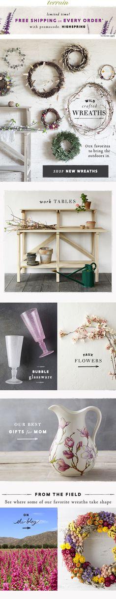 potting bench design