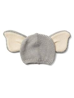 Disney Baby Dumbo sweater hat