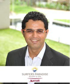 Marriott Resort & Spa promotes Neeraj Chadha to national position of Multi Property Vice President Australia