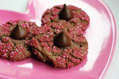 chocolate nutella smooches