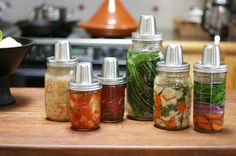 Easily Make Your Own Pickles and Sauerkraut With Kraut Source | Brit + Co