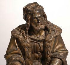 Albert Carrier-Belleuse ~ French sculptor