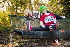 Urban Kid n Teenagers favourites by creepystory121 on DeviantArt
