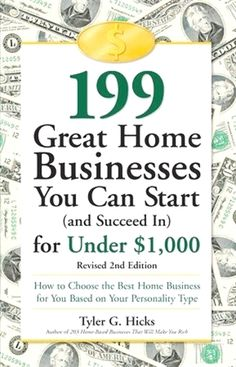 $14.95 Successful Home Business, Best Home Business, Home Based Business, Business Tips, Online Business, Self Motivation, Business Motivation, Make Money From Home, How To Make Money