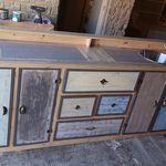 Wood Creations, Creative, Furniture, Home Decor, Decoration Home, Room Decor, Home Furnishings, Home Interior Design, Wood Crafts